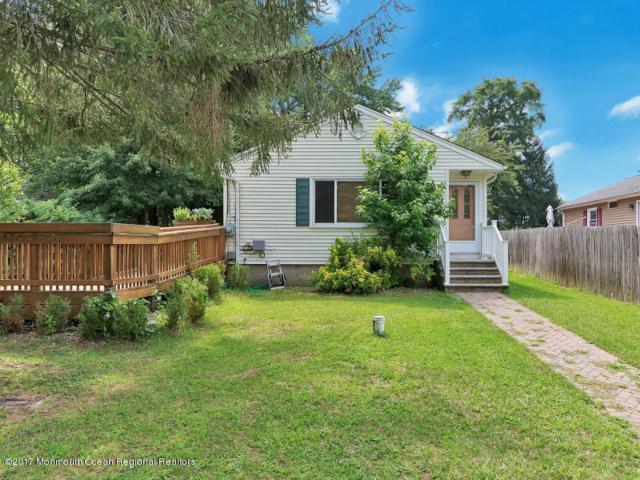 149 W 6th Street, Howell, NJ 07731 (MLS #21731010) :: The Dekanski Home Selling Team