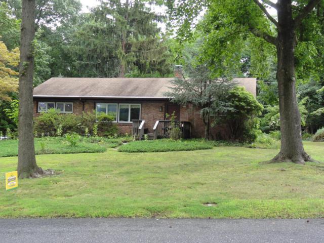 26 Iler Drive, Middletown, NJ 07748 (MLS #21731030) :: The Dekanski Home Selling Team