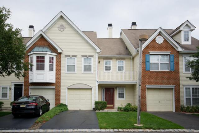 4 Bristel Road, Holmdel, NJ 07733 (MLS #21731058) :: The Dekanski Home Selling Team