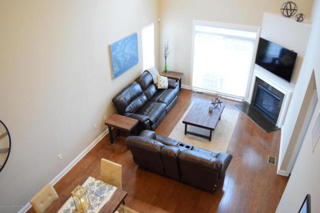 404 April Way, Middletown, NJ 07748 (MLS #21731073) :: The Dekanski Home Selling Team