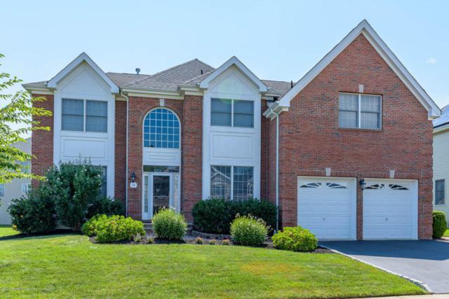 16 Lippincott Drive, Little Egg Harbor, NJ 08087 (MLS #21731095) :: The Dekanski Home Selling Team