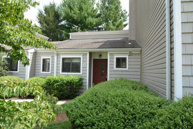 20 Elizabeth Court, Tinton Falls, NJ 07724 (MLS #21731135) :: The Dekanski Home Selling Team