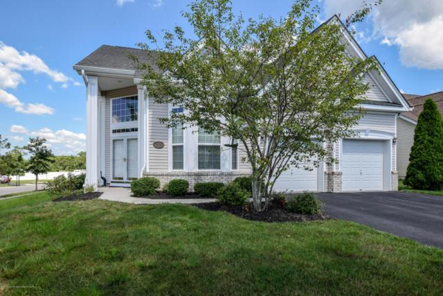 2 Mulberry Drive, Manahawkin, NJ 08050 (MLS #21731159) :: The Dekanski Home Selling Team