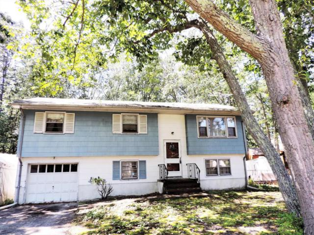 9 Cypress Avenue, Jackson, NJ 08527 (MLS #21731185) :: The Dekanski Home Selling Team