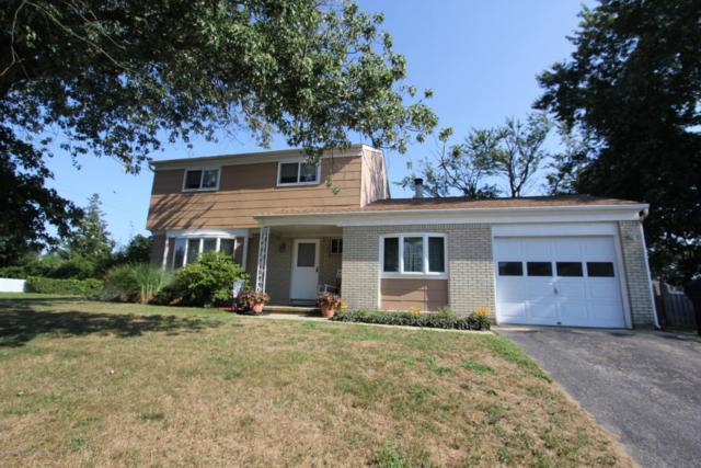 314 Campbell Avenue, Neptune Township, NJ 07753 (MLS #21731229) :: The Dekanski Home Selling Team