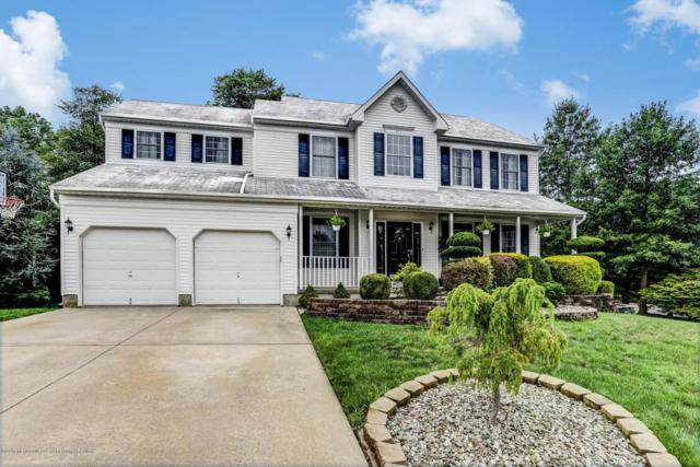 4 Gristmill Road, Howell, NJ 07731 (MLS #21731233) :: The Dekanski Home Selling Team