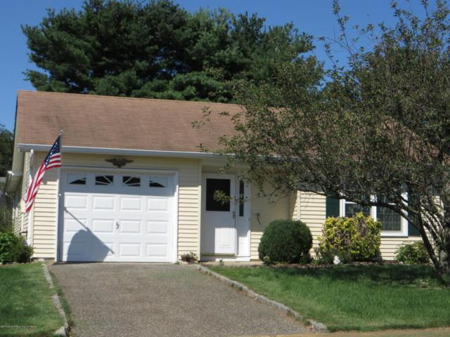 173 Everest Drive S, Brick, NJ 08724 (MLS #21731242) :: The Dekanski Home Selling Team