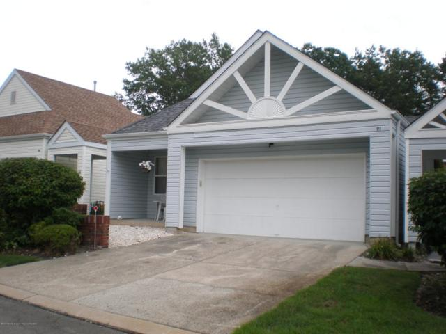 91 Deerfield Drive, Manahawkin, NJ 08050 (MLS #21731269) :: The Dekanski Home Selling Team
