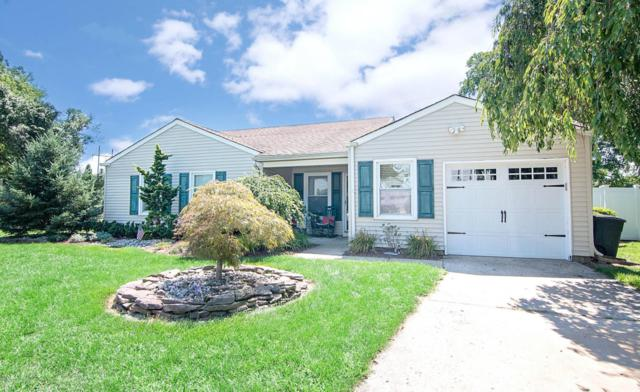 33 Concord Circle, Howell, NJ 07731 (MLS #21731285) :: The Dekanski Home Selling Team