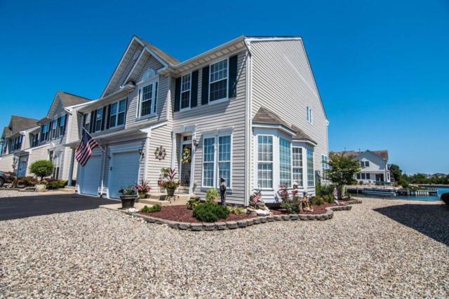 11 Osprey Lane #69, Bayville, NJ 08721 (MLS #21731292) :: The Dekanski Home Selling Team