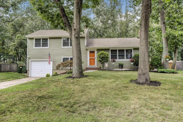 10 Ashford Road, Jackson, NJ 08527 (MLS #21731354) :: The Dekanski Home Selling Team
