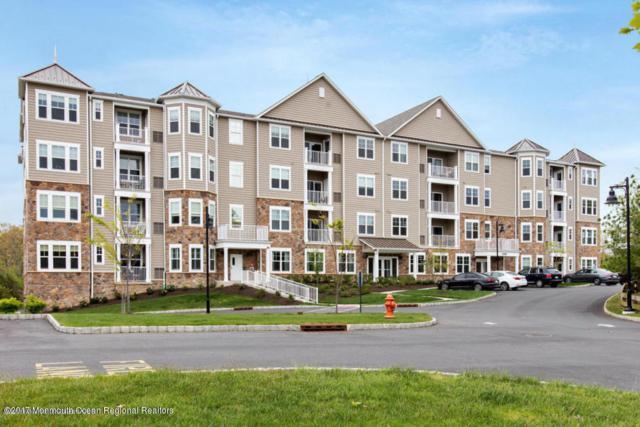 2201 River Road #4104, Point Pleasant, NJ 08742 (MLS #21731373) :: The Dekanski Home Selling Team