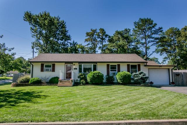 10 Harborage Avenue, Bayville, NJ 08721 (MLS #21731408) :: The Dekanski Home Selling Team