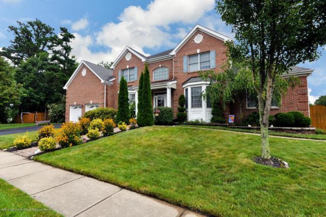 56 Vacari Way, Little Egg Harbor, NJ 08087 (MLS #21731459) :: The Dekanski Home Selling Team