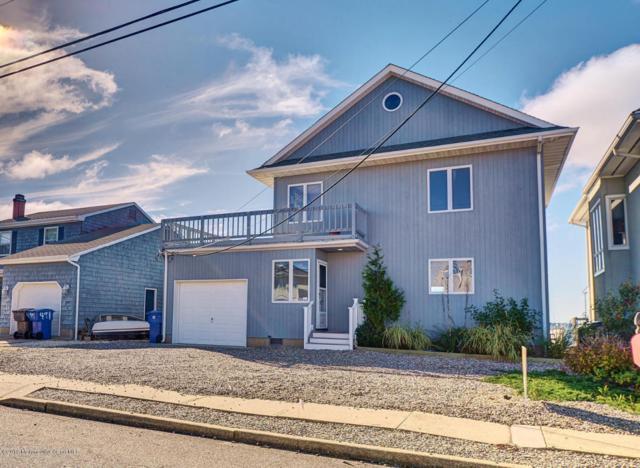 493 Boca Raton Drive, Lavallette, NJ 08735 (MLS #21731465) :: The Dekanski Home Selling Team