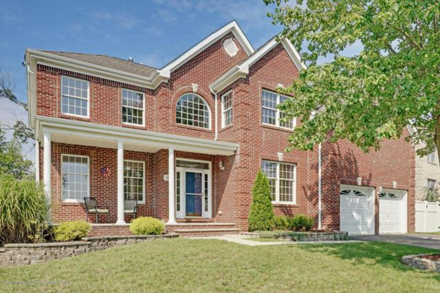 37 Vacari Way, Little Egg Harbor, NJ 08087 (MLS #21731532) :: The Dekanski Home Selling Team