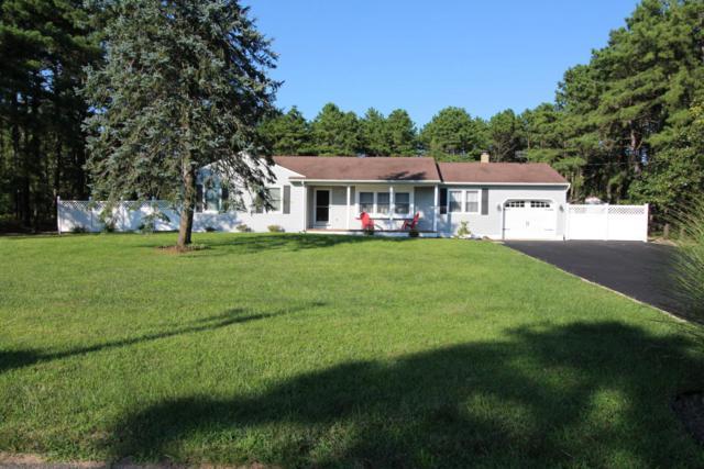 1880 Brooklyn Avenue, Whiting, NJ 08759 (MLS #21731537) :: The Dekanski Home Selling Team