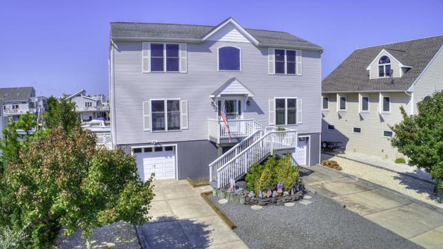 20 Kentucky Drive, Little Egg Harbor, NJ 08087 (MLS #21731548) :: The Dekanski Home Selling Team