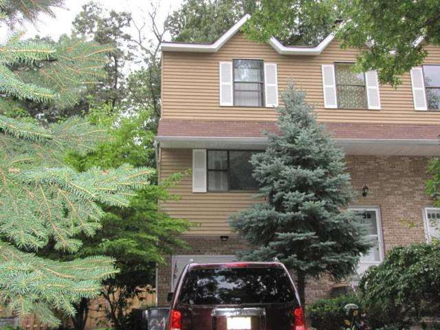 24 Dortmunder Drive, Manalapan, NJ 07726 (MLS #21731596) :: The Dekanski Home Selling Team