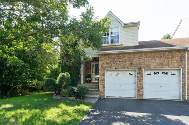 2 Hummingbird Court, Marlboro, NJ 07746 (MLS #21731604) :: The Dekanski Home Selling Team