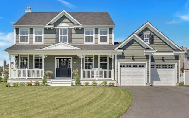 211 Aria Road, Toms River, NJ 08755 (MLS #21731615) :: The Dekanski Home Selling Team