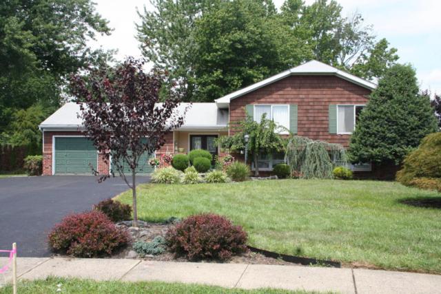 2 Sussex Place, Manalapan, NJ 07726 (MLS #21731664) :: The Dekanski Home Selling Team