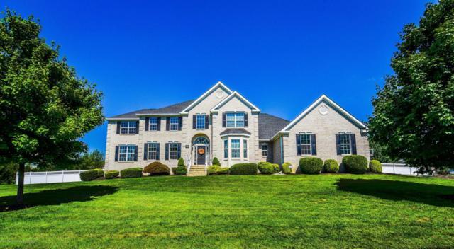 1887 Charlton Circle, Toms River, NJ 08755 (MLS #21731715) :: The Dekanski Home Selling Team