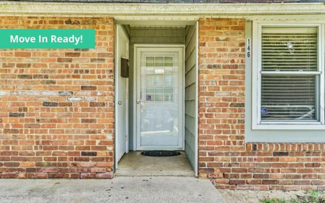 146 Colony Circle #1000, Lakewood, NJ 08701 (MLS #21731735) :: The Dekanski Home Selling Team