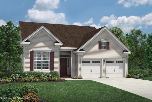 33 Sunset Drive, Tinton Falls, NJ 07724 (MLS #21731736) :: The Dekanski Home Selling Team