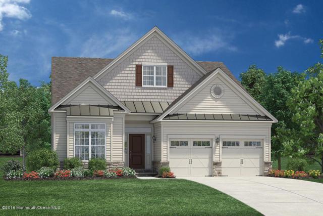 62 Sunset Drive, Tinton Falls, NJ 07724 (MLS #21731739) :: The Dekanski Home Selling Team