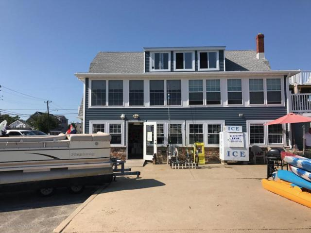 2601 Central Avenue #4, Ship Bottom, NJ 08008 (MLS #21731761) :: The MEEHAN Group of RE/MAX New Beginnings Realty