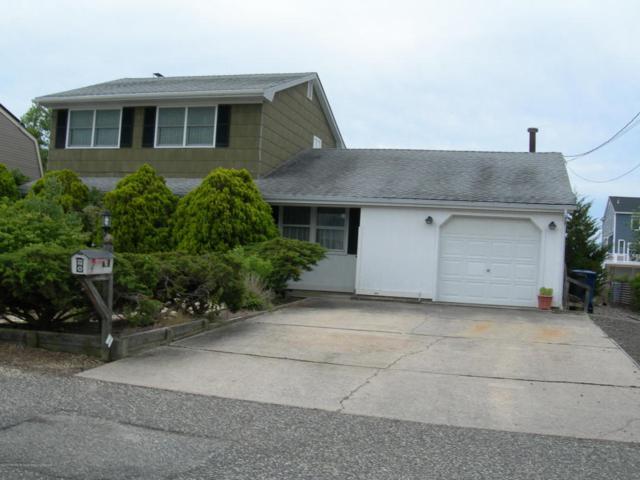 4 Kansas Road, Little Egg Harbor, NJ 08087 (MLS #21731808) :: The Dekanski Home Selling Team