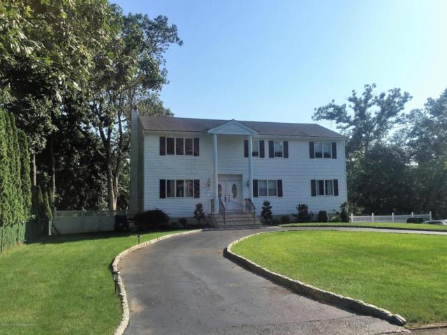 33 N Lakeside Avenue, Jackson, NJ 08527 (MLS #21731831) :: The Dekanski Home Selling Team