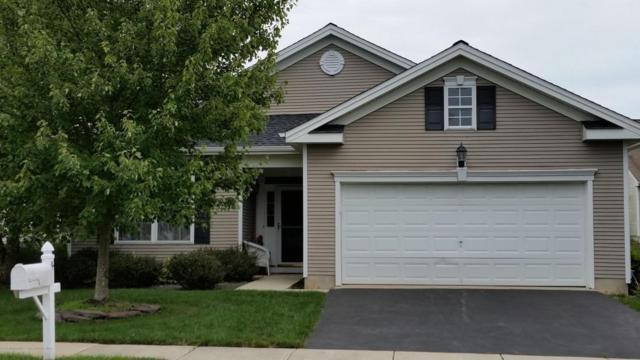 4 Hidden Lake Circle, Barnegat, NJ 08005 (MLS #21731882) :: The Dekanski Home Selling Team