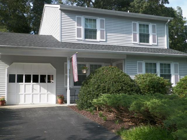 1939 Powder Horn Road, Toms River, NJ 08755 (MLS #21731884) :: The Dekanski Home Selling Team