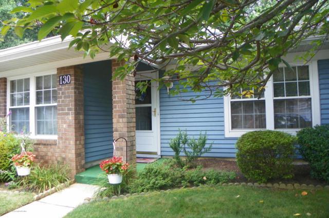 130 Viburnum Terrace, Red Bank, NJ 07701 (MLS #21731899) :: The Dekanski Home Selling Team