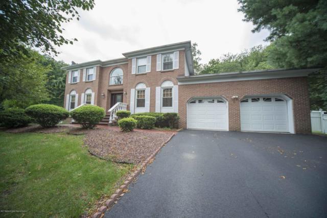 5 Harry Court, Englishtown, NJ 07726 (MLS #21731930) :: The Dekanski Home Selling Team
