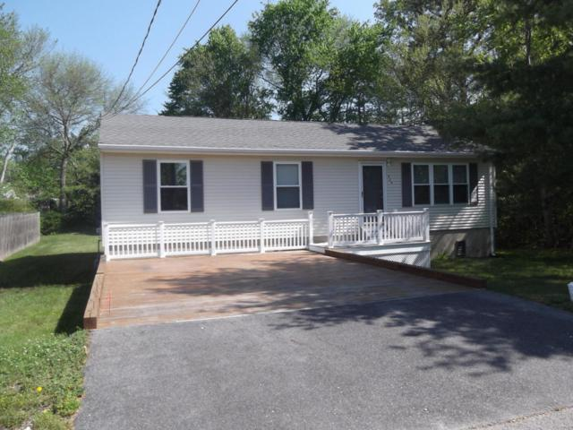 214 Nantucket Road, Forked River, NJ 08731 (MLS #21731931) :: The MEEHAN Group of RE/MAX New Beginnings Realty