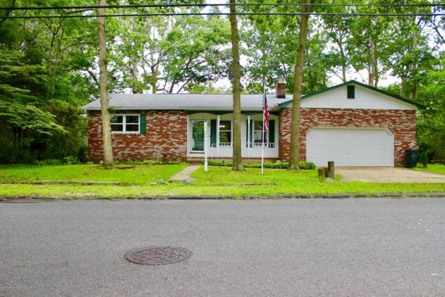 1905 Serpentine Drive, Forked River, NJ 08731 (MLS #21731934) :: The MEEHAN Group of RE/MAX New Beginnings Realty