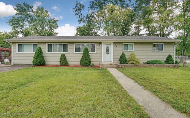 68 S Cooks Bridge Road, Jackson, NJ 08527 (MLS #21731960) :: The Dekanski Home Selling Team