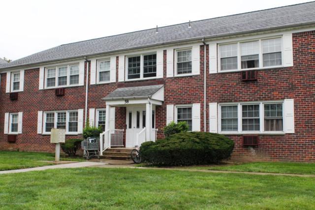 58 Stonehurst Boulevard E, Freehold, NJ 07728 (MLS #21731981) :: The Dekanski Home Selling Team