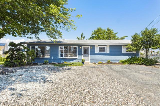 102 Montclair Road N, Barnegat, NJ 08005 (MLS #21731991) :: The Dekanski Home Selling Team