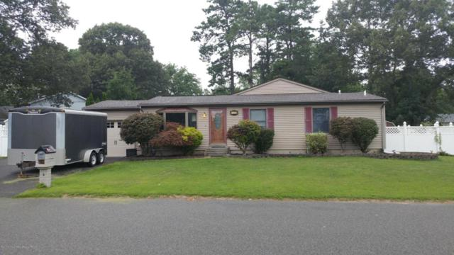 1222 Sylvania Avenue, Forked River, NJ 08731 (MLS #21731992) :: The MEEHAN Group of RE/MAX New Beginnings Realty