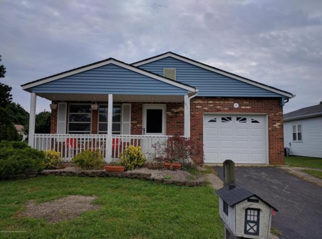 91 Paradise Boulevard, Toms River, NJ 08757 (MLS #21732090) :: The Dekanski Home Selling Team