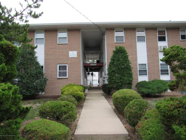 601 Mistletoe Avenue #17, Point Pleasant, NJ 08742 (MLS #21732091) :: The MEEHAN Group of RE/MAX New Beginnings Realty