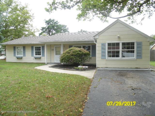 10 Roxbury Drive, Barnegat, NJ 08005 (MLS #21732126) :: The MEEHAN Group of RE/MAX New Beginnings Realty