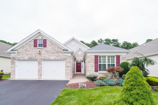 15 Gables Way, Jackson, NJ 08527 (MLS #21732148) :: The Dekanski Home Selling Team