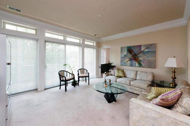 7 Centre Street #1209, Ocean Twp, NJ 07712 (MLS #21732154) :: The Dekanski Home Selling Team