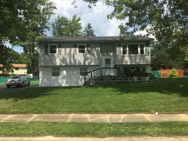 5 Mark Place, Jackson, NJ 08527 (MLS #21732200) :: The Dekanski Home Selling Team