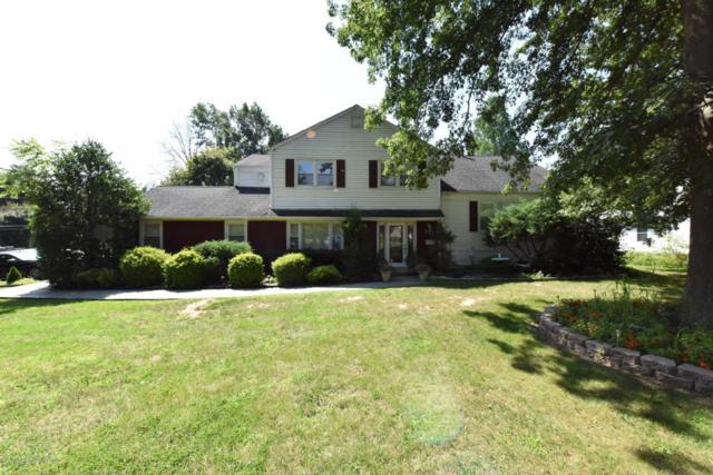 171 Schanck Road, Freehold, NJ 07728 (MLS #21732204) :: The Dekanski Home Selling Team